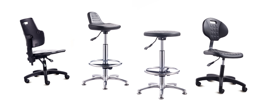 Factory & Laboratory Chair