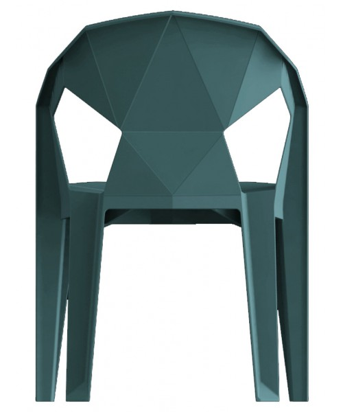 Muze Cafe Chair